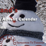 Win a prize a day with our advent competition!