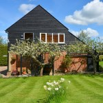 A High Weald cottage for every taste