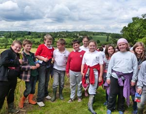 Lamberhurst_children_walk