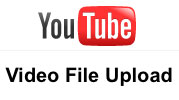 Uploading your video to Youtube