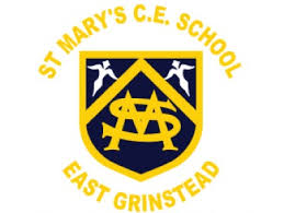 St Mary's CE School East Grinstead