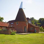 Oast B&B in Mayfield