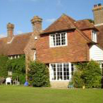 B&B in Heathfield, East Sussex
