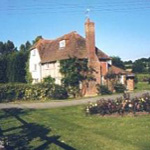 Farm B&B in Sandhurst, Kent