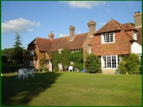 Courtlands Farm bed and breakfast