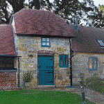 Holiday cottages nr Heathfield