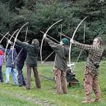 High Weald bushcraft courses