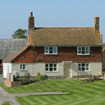 Stone in Oxney self-catering