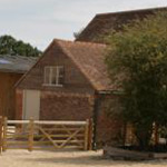 Chiddingly self-catering, Sussex