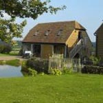 Luxury self-catering in Northiam