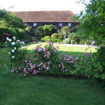 Barn B&B near Lamberhurst