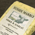 High Weald Dairies new cheese