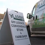 Mobile shop in Kent and Sussex