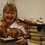 East Sussex bakery classes