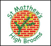 St Matthew's High Brooms CE Primary School