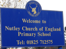 Nutley CE Primary School