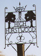 High-Hurstwood
