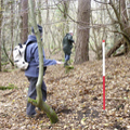 Woodland Archaeology Toolkits