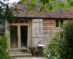 The Potting Shed, Benenden