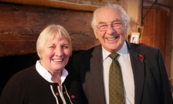 New Chairman for the High Weald AONB Partnership