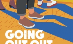 Going Out Out - campaign inspiring young people to explore