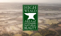 70th Anniversary celebrations for High Weald AONB