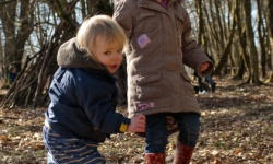Five ways to turn a family walk into an adventure