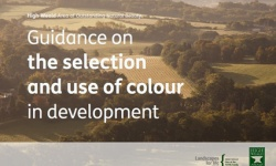 New 'Colour Study' to aid sympathetic development in the High Weald